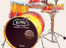 008 – Topi Kurki Custom I