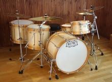 329 - Henri Niemi Custom