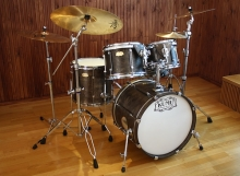336 - Martin Fellman Custom