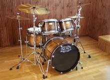 342 - Toni Raatikainen Custom