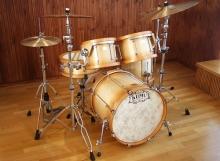 370 - Pekka Unhola Custom