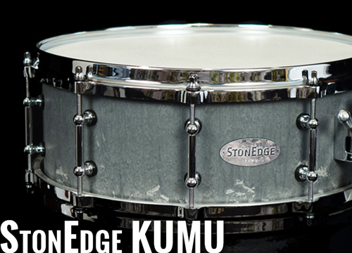 Kumu Drums, Finnish drums since 1984