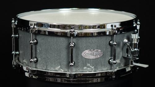"StonEdge KUMU snare – 14"" x 5,5"""