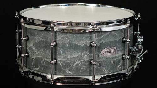 "StonEdge KUMU snare – 14"" x 6,5"""