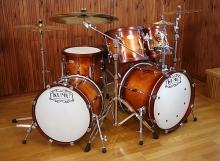 427 - Paul Fox Custom