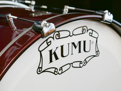 KUMU Bass Drum