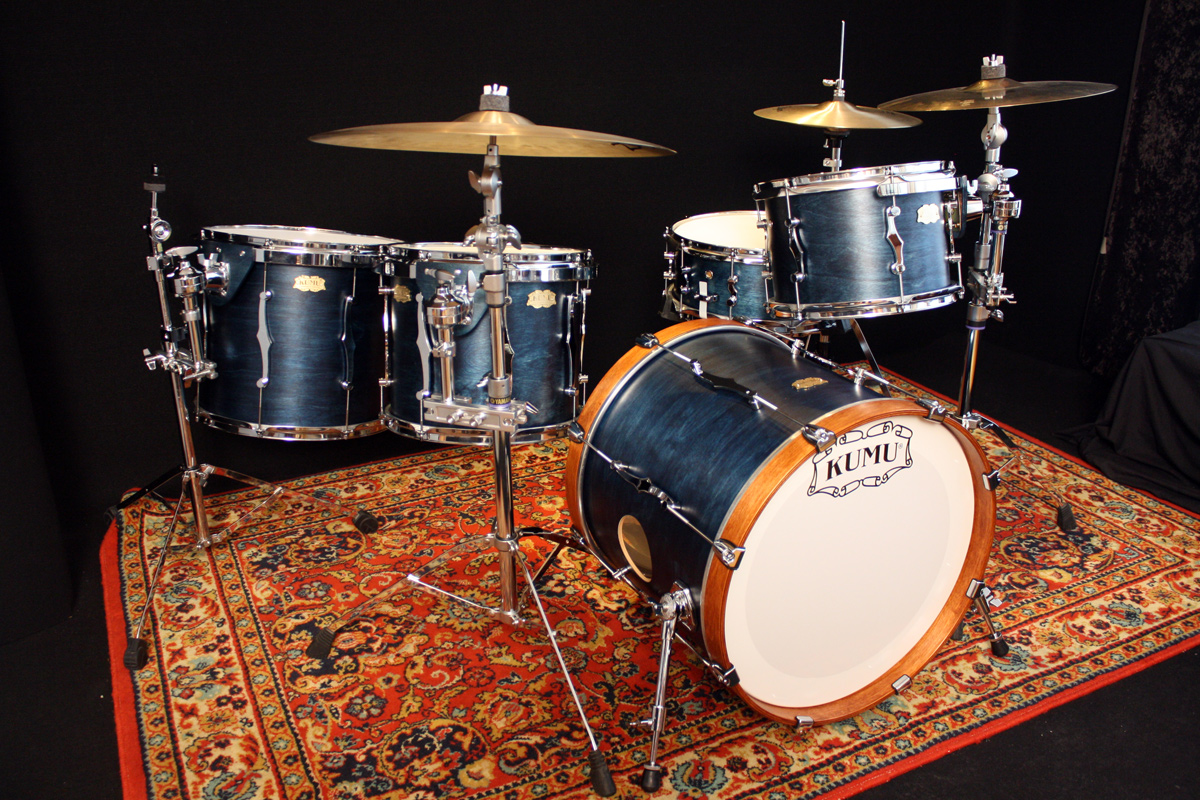 525 –Miikka Andersson Custom