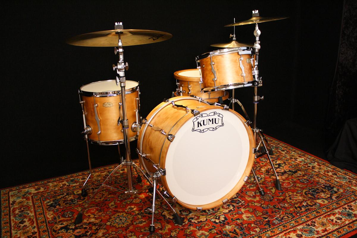 529 –Janne Sallila Custom