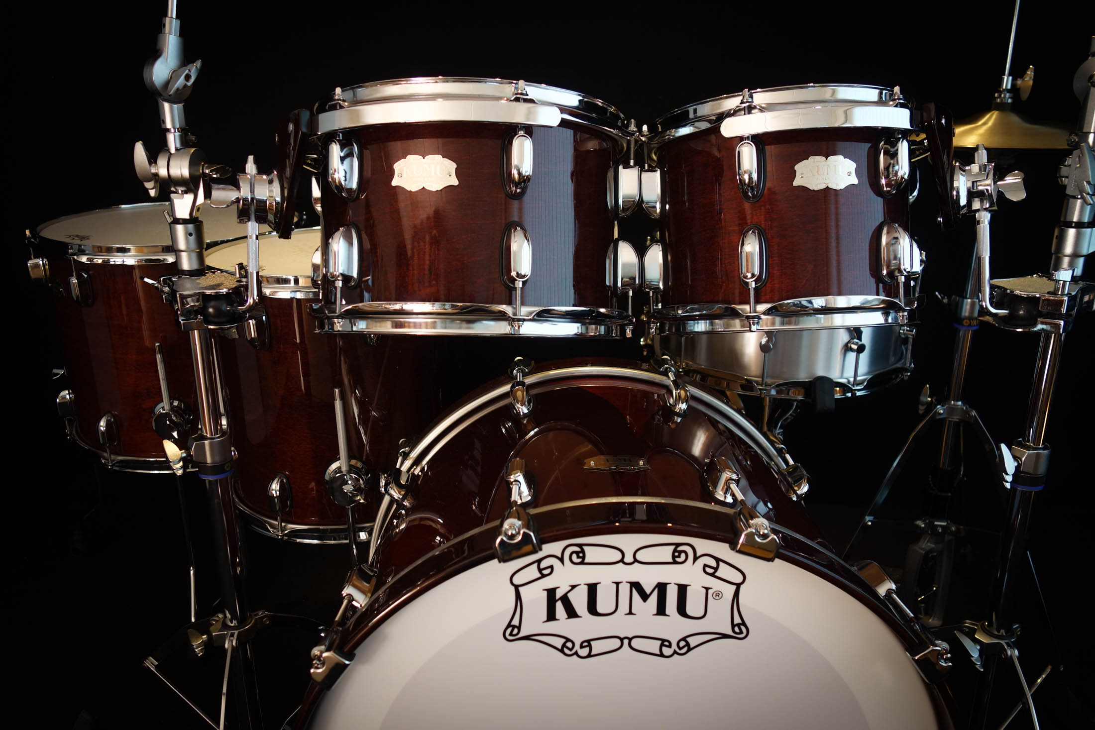 Drum Sets - Kumu Drums