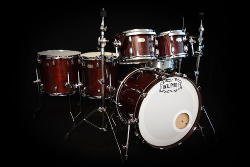 All Maple Limited drum sets