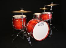 485 - Demo set Chicago Drum Show 2015