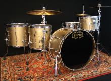517 –Rainer Kronlund Custom II